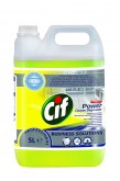 Cif Power Cleaner Degreaser 5 l.